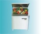 Mycí stroje na zeleninu