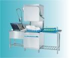 Mycí stroje průběžné