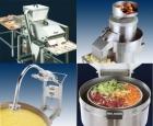 Speciální kuchyňská technika - příprava
