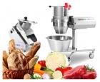 Univerzální kuchyňské stroje