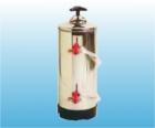 Změkčovače vody manuální