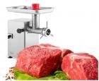 Řezačky a naklepávačky masa