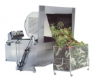 Mycí stroj na zeleninu ATIR / ATIRMATIC